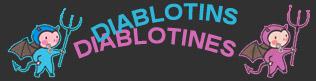 Diablotins - Diablotines